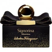 Salvatore Ferragamo Profumi femminili Signorina Misteriosa Limited Edition Eau de Parfum Spray 50 ml
