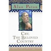 Cry, the Beloved Country, Paperback/Alan Paton
