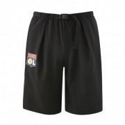 adidas Short mesh noir homme adidas - L OL - Foot Lyon