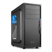 CASE 2XU3, WINDOW, 1XLED