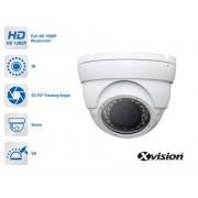Kamera na dům dual 1080P / 960H s 40m IR LED