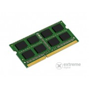 Memorie laptop Kingston Client Premier 8GB DDR3 1600MHz SODIMM (KCP316SD8/8)