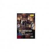 Universal Music Dvd Lehar - Der Zarewitsch