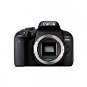Aparat foto DSLR Canon EOS 800D 24.2 Mpx Body