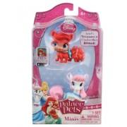 Figurina Pisicuta lui Ariel si Poneiul Cenusaresei Palace Pets Disney