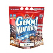 Max Protein UNIVERSAL MCGREGOR Max Protein - Good Morning Instant Oatmeal 1,5 Kg - kitkat