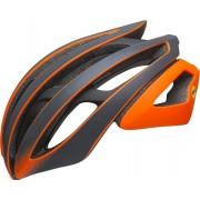 Bell Z20 Mips Ghost Casco de bicicleta Gris Naranja S