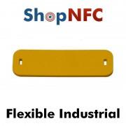 Tag NFC industriali IP68 ICODE® SLIX flessibili