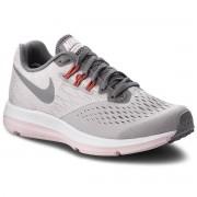 Nike Buty NIKE - Zoom Winflo 4 898485 010 Atmosphere Grey/Gunsmoke