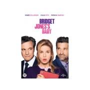 UNIVERSAL PICTURES Bridget Jones's Baby DVD