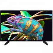 Телевизор Finlux 32-FFE-5520 Full HD SMART, 1920x1080 FULL HD, 32 inch, 81 см, LED, Smart TV, Черен