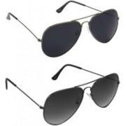 HE Aviator Sunglasses(For Boys)