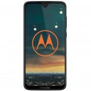Motorola Moto G7 Plus - Azul Oscuro