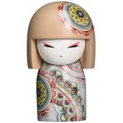 "Enesco Kimmidoll Haruyo Peace Maxi Doll Figurine, 4.25"""