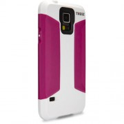 Thule Atmos X3 Galaxy S5 Case TAGE-3162 White/Orchidea telefon tok