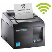 Imprimanta termica STAR TSP143IIIW, Wi-Fi, neagra