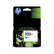 Cartridge HP No.920XL CD972AE cyan, Officejet 6000/6500/7000, 6ml.(700str.)