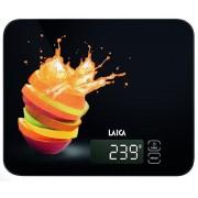 Cantar electronic de bucatarie Laica KS5015, 15 kg