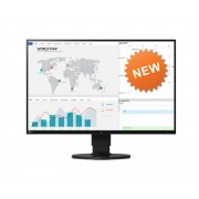 "Monitor IPS, EIZO 27"", EV2780-BK, 1000:1, 5ms, HDMI/DP, USB, Speakers, Black, 2560x1440"