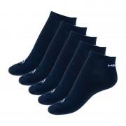 Head 5PACK ponožky HEAD tmavě modré (781501001 321) S