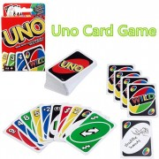 108pcs Uno Cards Game Poker Funny UNO Game Collection Entertainment Cards Toy for Family Party Playing Free Shipping