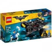 Конструктор Лего Батман - Бъгито на прилепа - LEGO Batman Movie, 70918