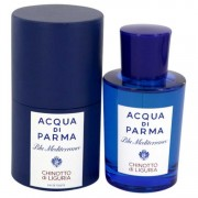 Acqua Di Parma Blu Mediterraneo Chinotto Di Liguria Eau De Toilette Spray (Unisex) 2.5 oz / 73.93 mL Men's Fragrances 541593