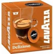 Cafea Lavazza A Modo Mio Delizioso 16 capsule