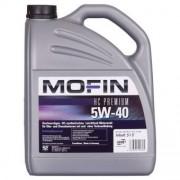 Mofin HC Premium 5W-40 5 Litros Bidón