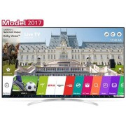 "Televizor Super UHD LG 139 cm (55"") 55SJ950V, Ultra HD 4K, Smart TV, webOS 3.5, WiFi, Bluetooth, CI+"