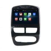 "Autoradio Android Renault Clio 4 GPS 10,1"" HD Mirrorlink Quad Core"