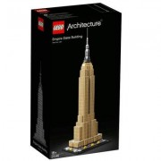 Lego Klocki LEGO Architecture 21046 Empire State Building
