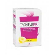 Angelini Spa Tachifludec Angelini Per Raffreddore E Influenza Gusto Limone 10 Bustine