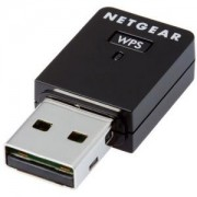 WIRELESS-N USB ADAPTER - N300 WiFi USB mini adapter - WNA3100M-100PES