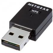 WIRELESS-N USB ADAPTER - N300 WiFi USB mini adapter - WNA3100M-100PES