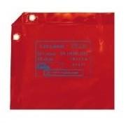 55-6166 LAVAshield® ecran de sudură portocaliu/roşu