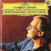 E. Chabrier - Espana; Larghetto (0028944775129) (1 CD)
