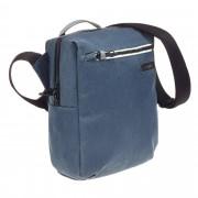 Pacsafe Intasafe Crossbody - Wertsachenaufbewahrung - blau / navy blue