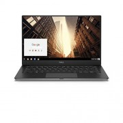 "Dell XPS X9360_i3412SW10s_118 Laptop 13.3"" FHD, Intel Core i3 2.4GHz, 4GB RAM, 128GB SSD, Windows 10, color Plata"