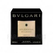 Bulgari Splendida Iris d'Or - Eau de Parfum donna 100 ml vapo