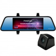 Prestigio RoadRunner Mirror Camera Auto DVR