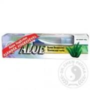 Dr. Chen aloe vera fogkrém + fogkefe