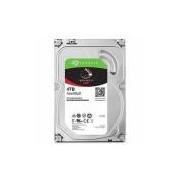 Hd Interno Desktop Seagate Iron Wolf 4tb 5900rpm Sata Iii 6gb/s St4000vn008