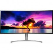 LG 38 38WK95C ultra-wide 3840x1600 HDR IPS monitor