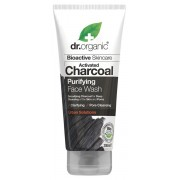 Activated Charcoal Face Wash 200ml