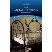 The Metamorphosis and Other Stories abridged