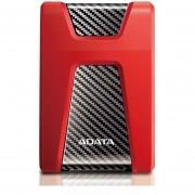 HDD externo Adata DashDrive Durable 1TB Rojo