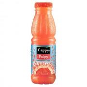 Cappy Pulpy Grapefruit 12% + 3% 0,33 L