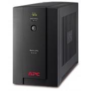 UPS APC 950VA, Back-UPS, BX950U-GR, 480W, Line Interactive, crna, 24mj
