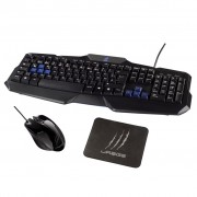 KIT TASTATURA MOUSE PAD